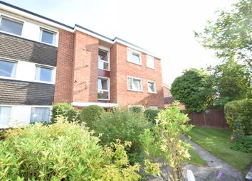 Thumbnail 2 bed flat for sale in Pensby Road, Thingwall, Wirral