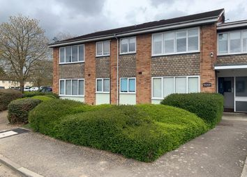 Thumbnail 2 bed flat for sale in A Holloway Crescent, Leaden Roding, Dunmow