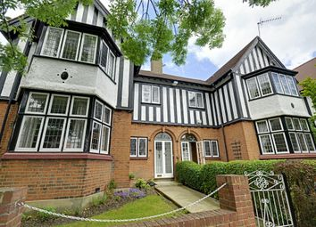Thumbnail 4 bed terraced house to rent in Heathfield Road, Acton