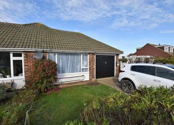 Thumbnail 2 bed semi-detached bungalow to rent in Seaview Avenue, Peacehaven