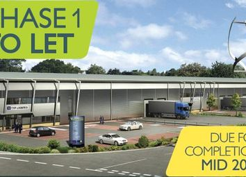 Thumbnail Industrial to let in Dales Manor Business Park, Cambridge South