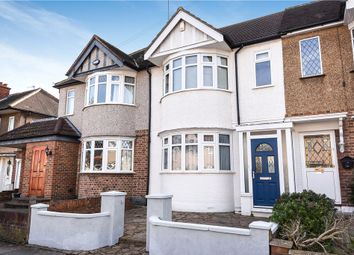 Thumbnail 2 bed terraced house to rent in Hartland Drive, Ruislip, Middlesex