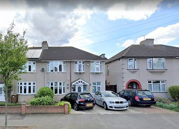 Thumbnail 3 bed semi-detached house for sale in Preston Drive, Bexleyheath