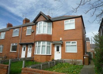 Thumbnail 2 bedroom flat to rent in Closefield Grove, Monkseaton