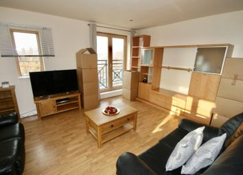 Thumbnail 2 bedroom flat to rent in Lincoln House, The Square, Chester