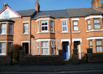 Thumbnail 1 bed flat for sale in Port Street, Evesham, Worcestershire