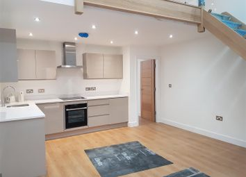 Thumbnail 2 bed maisonette to rent in Station Approach, Romsey