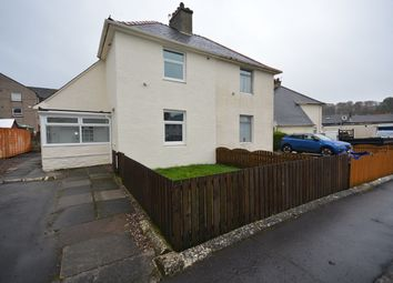 Thumbnail 2 bed semi-detached house for sale in King's Crescent, Newmilns