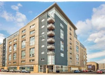 Thumbnail 3 bed flat for sale in Port Dundas Road, Glasgow