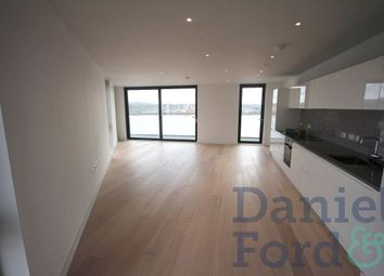 Thumbnail 3 bed flat to rent in Starboard Way, London