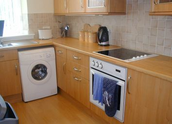 Thumbnail 3 bed flat to rent in Wallfield Place, Aberdeen
