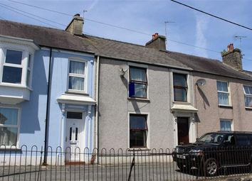 Thumbnail 3 bed terraced house for sale in Norgans Terrace, Pembroke