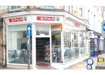 Thumbnail Retail premises for sale in Spar, Barnstaple