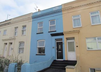 Thumbnail 4 bedroom terraced house to rent in Albert Street, Harwich