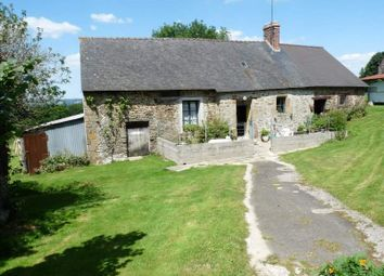 Thumbnail 1 bed country house for sale in 53110 Sainte-Marie-Du-Bois, France