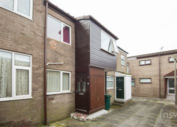3 bed terraced house for sale in Bearncroft, Skelmersdale WN8