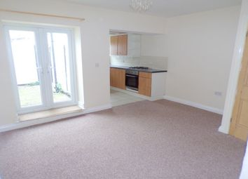 Thumbnail 2 bed cottage to rent in Market Street, Hoylake, Wirral