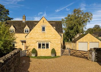 Copse Hill Road, Lower Slaughter, Cheltenham, Gloucestershire GL54. 3 bed cottage for sale