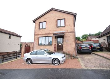 Thumbnail 3 bed detached house for sale in 15 The Braes, Lochgelly, Fife