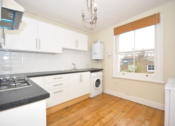 Thumbnail 1 bed flat to rent in Mayflower Road, London