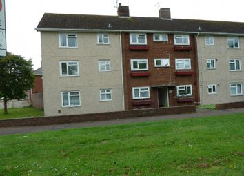 Thumbnail 2 bedroom flat to rent in East Wonford Hill, Exeter