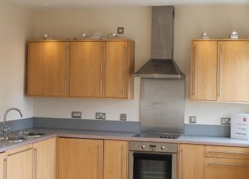 Thumbnail 2 bed flat to rent in Ockbrook Drive, Nottingham