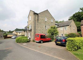 Thumbnail 2 bed flat for sale in Fairmoor Close, Parkend, Lydney