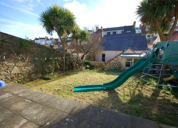 Thumbnail 2 bed flat to rent in 34 Victoria Road, St Peter Port