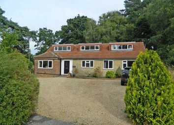 5 bed detached house for sale in Westwood, 2 Pine Close, Midhurst GU29