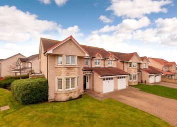 Thumbnail 5 bed detached house for sale in Glencoe Path, Prestonpans, East Lothian