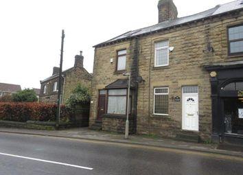 Thumbnail 2 bed terraced house for sale in Church Street, Carlton, Barnsley