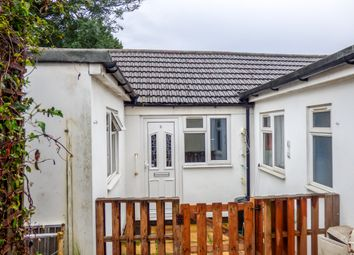 Thumbnail 2 bed detached bungalow to rent in Saunders Street, Gillingham, Kent