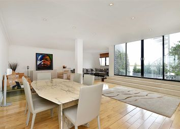Thumbnail 3 bedroom flat to rent in Cavendish House, London