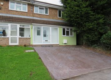 Thumbnail 3 bed semi-detached house for sale in Broad Acres, Northfield, Birmingham