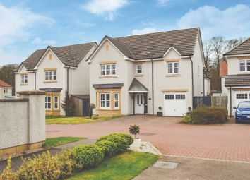 4 bed detached house for sale in George Murray Close, Rosemount, Blairgowrie, Perthshire PH10