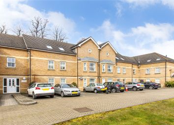 Thumbnail 2 bed flat for sale in Catterick Close, New Southgate