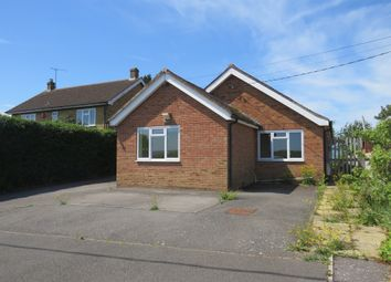 Thumbnail 5 bed bungalow for sale in Upton Road, Upton, Aylesbury