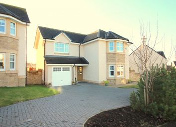 Thumbnail 4 bed detached house for sale in 2 Saltire Road, Dalkeith