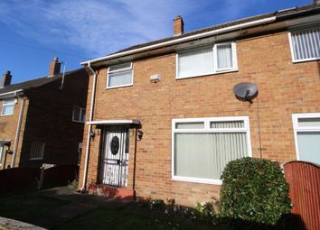 Thumbnail 3 bed semi-detached house for sale in Kentmere Rise, Seacroft, Leeds