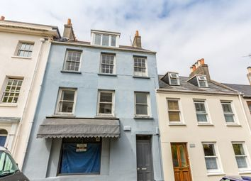 Thumbnail 1 bed flat to rent in St. Peter Port, St. Peter Port, Guernsey