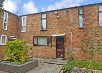 Thumbnail 3 bed terraced house for sale in Bostocke Close, Laindon, Basildon, Essex