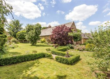Thumbnail 4 bed barn conversion for sale in Pool Street, Woodford Halse, Daventry, Northamptonshire