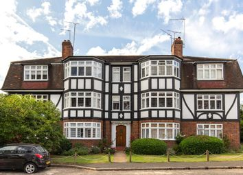 Thumbnail 3 bed flat for sale in Hermon Hill, London