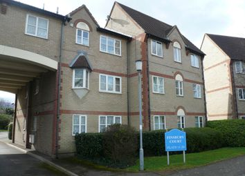 Thumbnail 1 bedroom flat to rent in Finsbury Court, Waltham Cross