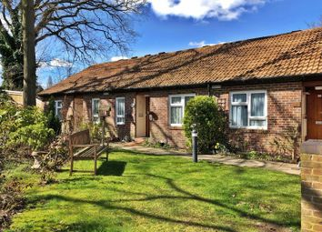 Thumbnail 2 bed bungalow for sale in Halleys Court, Woking