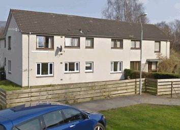 Thumbnail 2 bed flat for sale in 30, Witchwood Crescent, Peebles EH459Ah