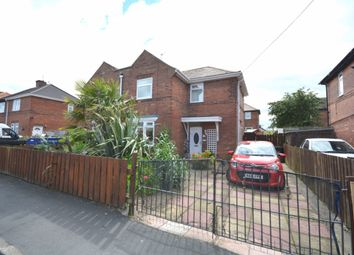 Thumbnail 3 bed semi-detached house for sale in Elm Avenue, Pelton, Chester Le Street