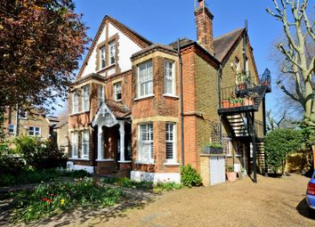 Thumbnail 1 bed flat for sale in Endsleigh Gardens, Surbiton