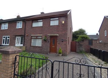 Thumbnail 3 bed semi-detached house for sale in Tickle Avenue, St. Helens