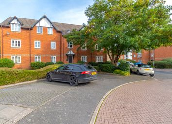 Thumbnail 1 bed flat for sale in Thetford House, Rembrandt Way, Reading